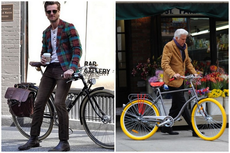 Bicycling Street Style3