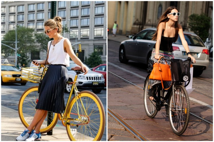 Bicycling Street Style4