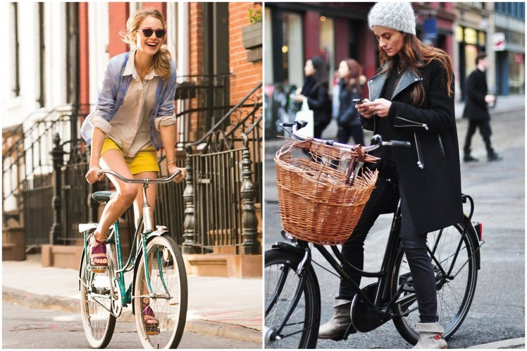 Bicycling Street Style5