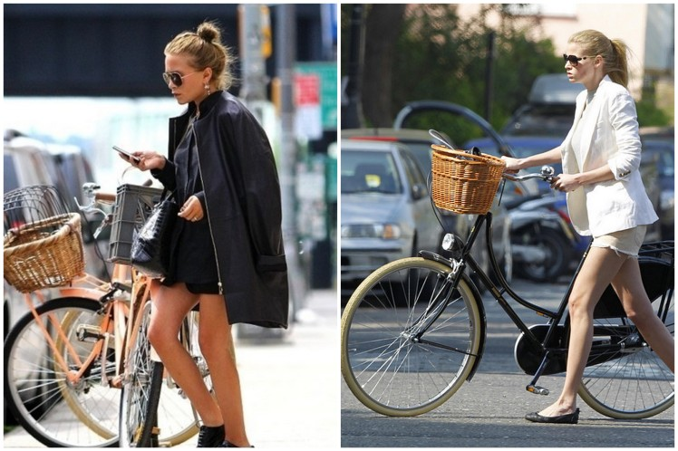 Bicycling Street Style6