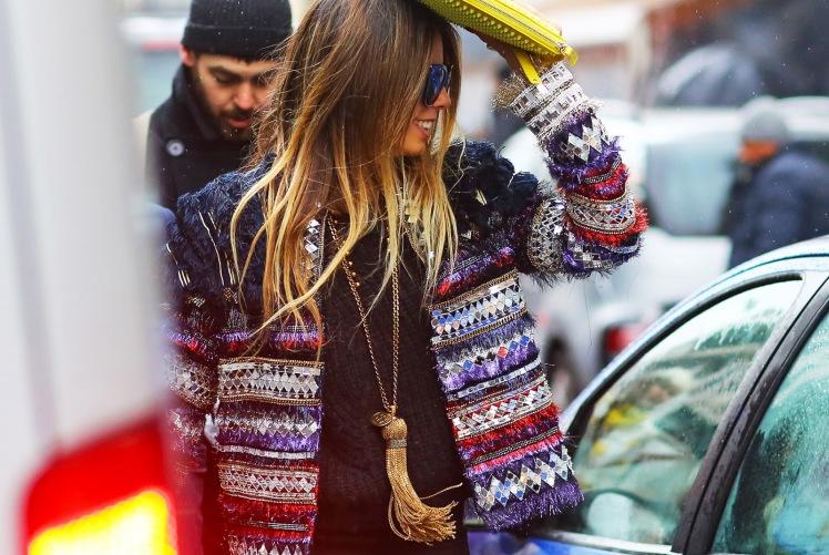 Street Style Fashion Week Fall 2013 (1)