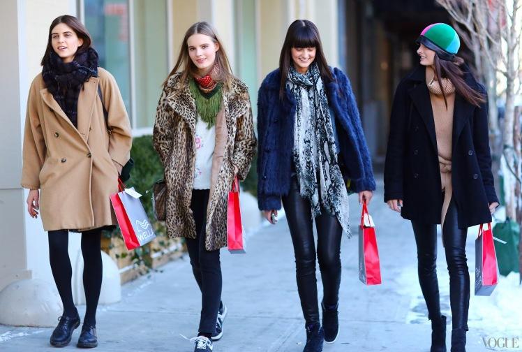 Street Style Fashion Week Fall 2013 (6)