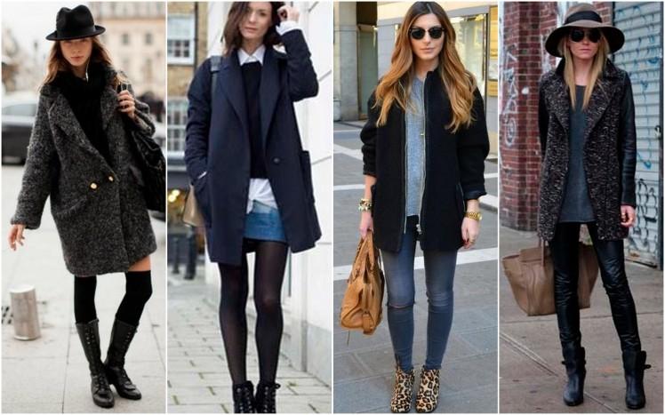 oversize jackets