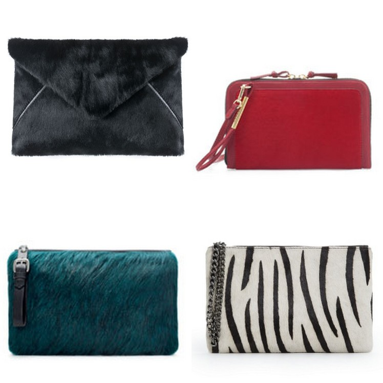 fur clutches