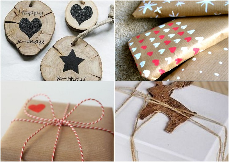 Gift Wrapping and Packaging3