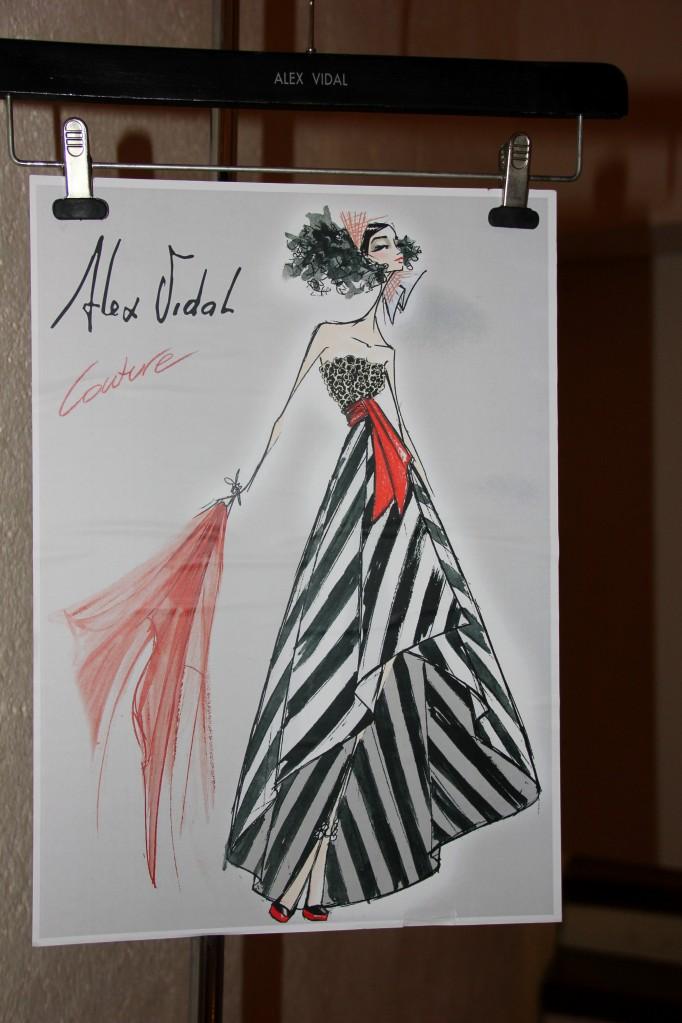 alex vidal couture