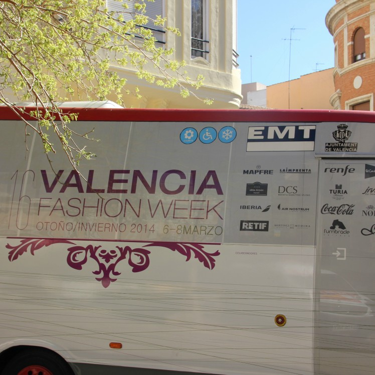 valencia fashion week emt