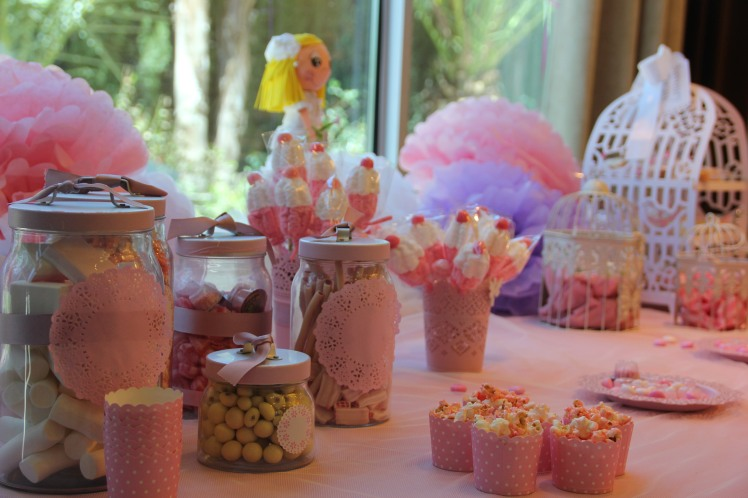 candy bar for girls