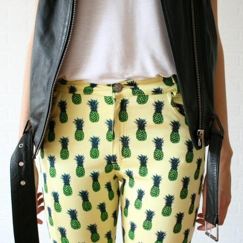 pineapple trend