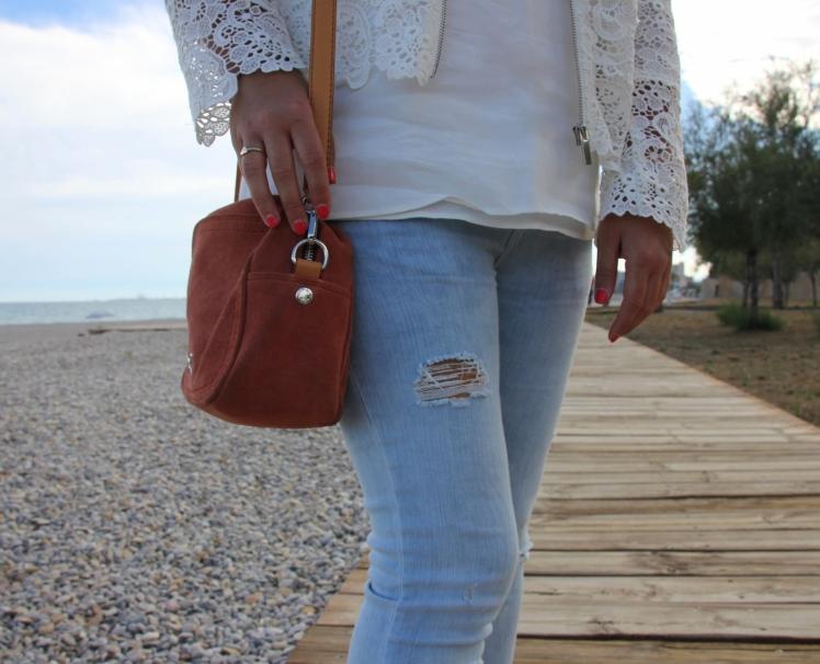 ripped jeans vaqueros rotos