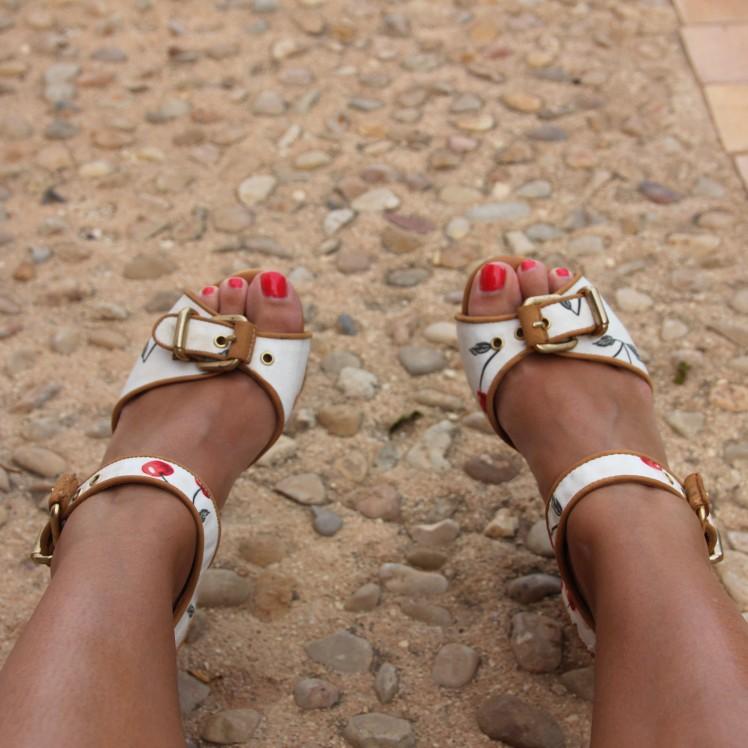 cherry heels_tacones cerezas cuñas
