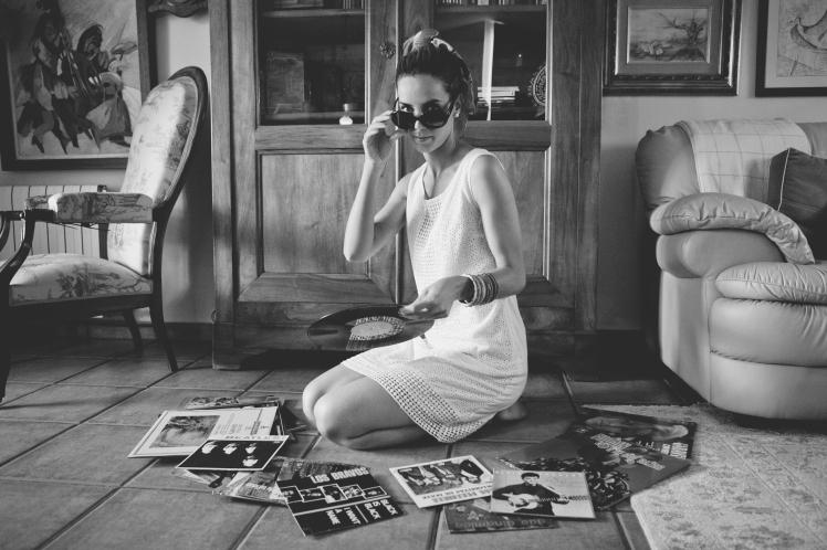 Moda 1960_editorial de moda