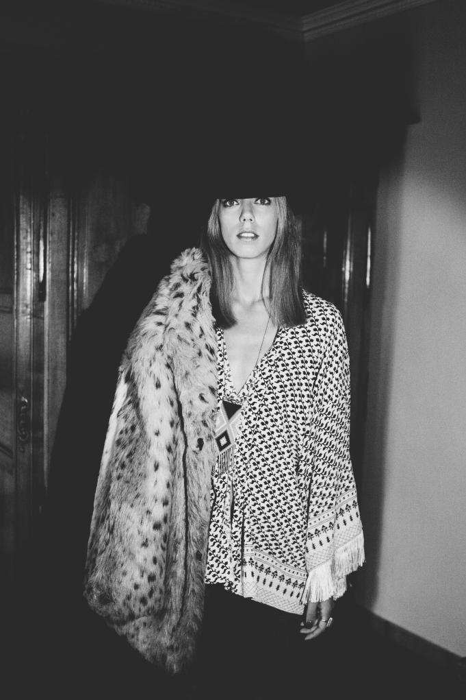 Moda 1970_editorial de moda