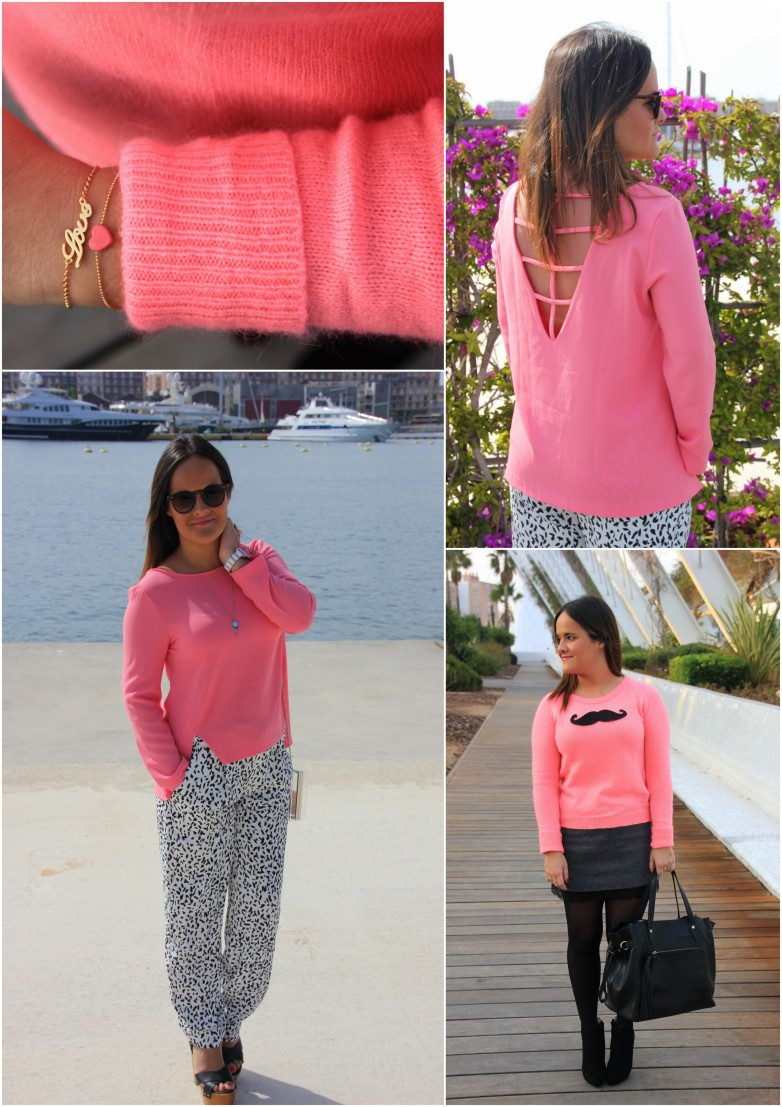 neon pink outfit_rosa fosfi