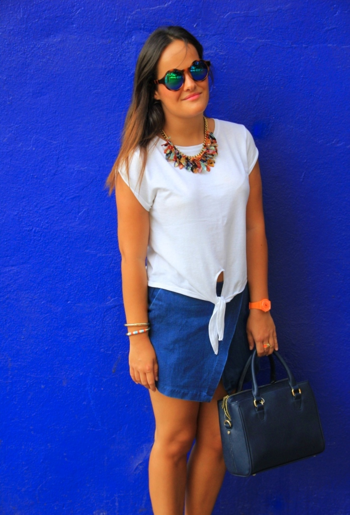 fashion blogger valencia