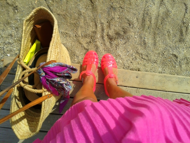 jelly shoes_cangrejeras