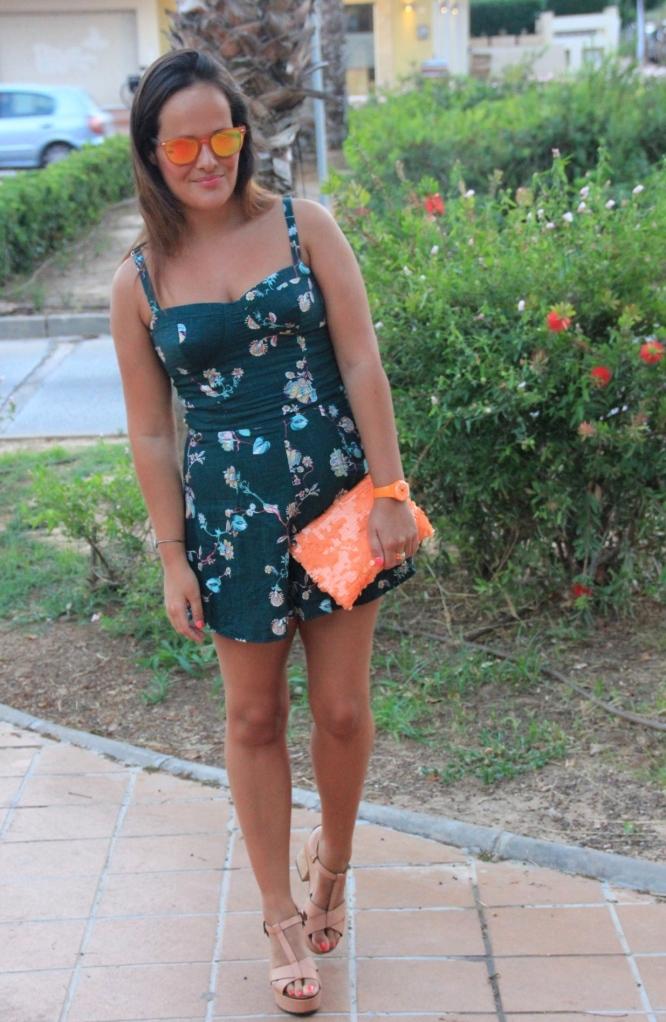 sandalias de corcho stradivarius_peto de flores