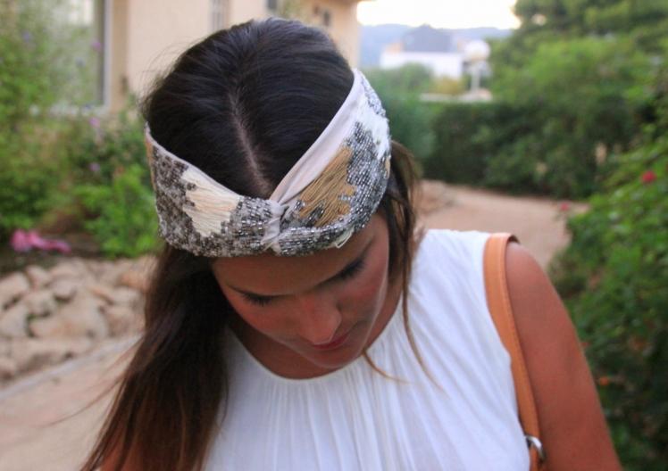 turbante piedras_gold turban