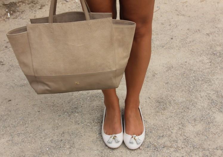 bolso purificación garcia_bailarinas blancas