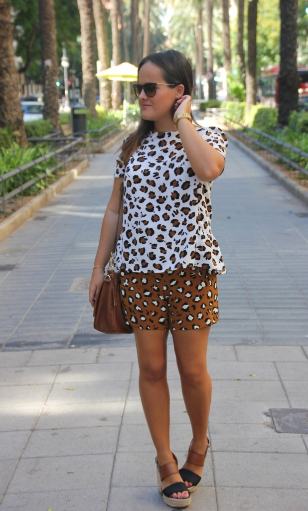 estampado animal zara