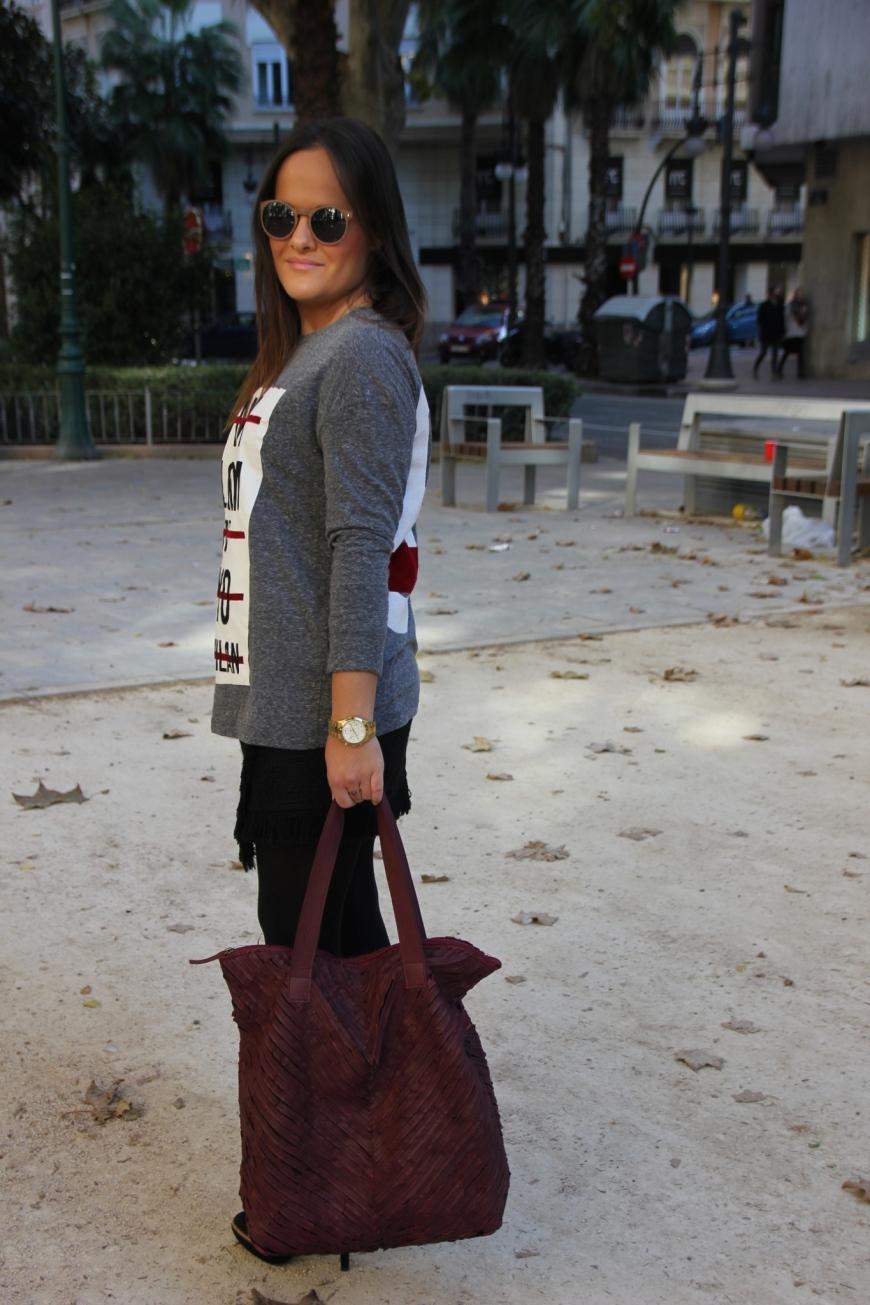 street style valencia