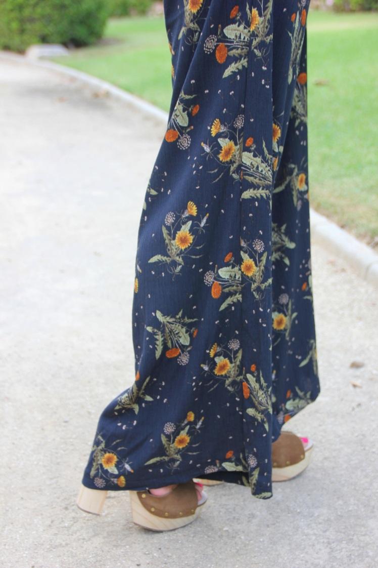pantalones palazoo
